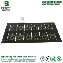 Shenzhen Standard PCB Design and Fabrication