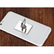 Universal Mobile Phone Holder for iPhone Finger Ring Cell Phone Holder