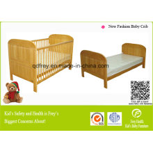 Hot Sale Baby Bedding Room Furniture of Crib