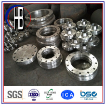 Venda por atacado Custom Hot Products Ss Forged Flange with Low Price