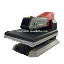 Machine de presse à chaleur à tiroir à tiroir