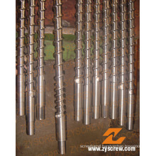 Bimetallic Single Screw Barrel for Blowing Film (ZYE188)