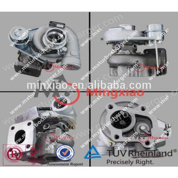 28230-41450 703389-0001 28230-41431 Турбокомпрессор от Mingxiao China