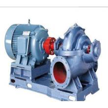 SX series Double suction centrifugal pumps