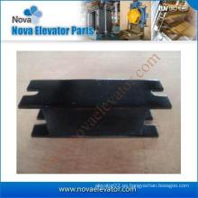 Almohadilla anti-vibración para la máquina de la tracción de la elevación