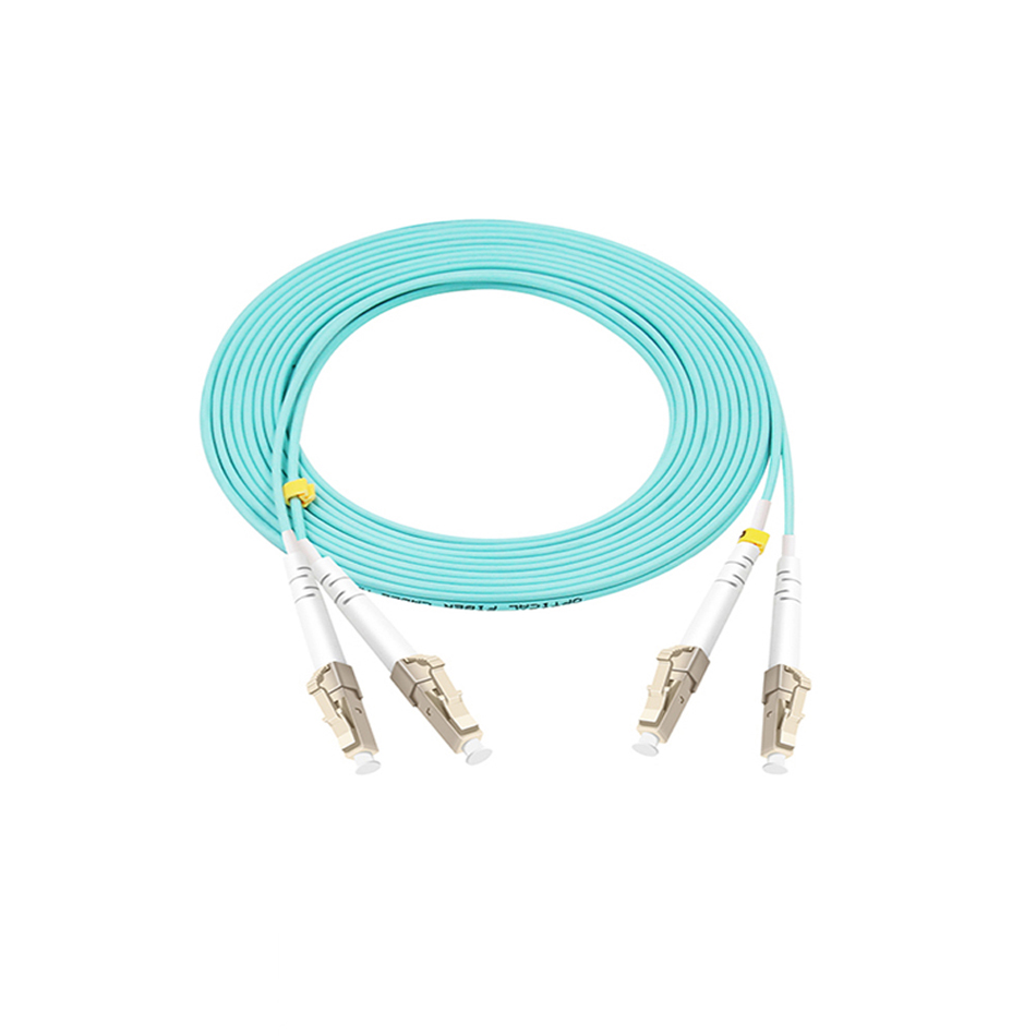 LC FC Patch Cord