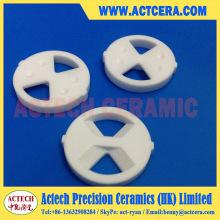 Válvula de disco de cerámica de las placas de los discos de agua para grifo/el grifo