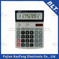 12/14/16 Digits Desktop Calculator for Home and Office (BT-1200)
