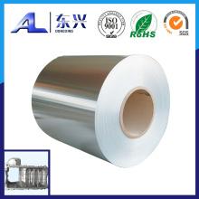 Bande / bobine en aluminium