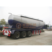 Bulk Powder Materials Tanker Semi-Trailers (3 Axles, 40T)