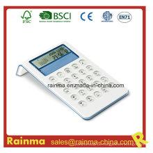 Kundenspezifischer Tischrechner mit preiswertem Preis