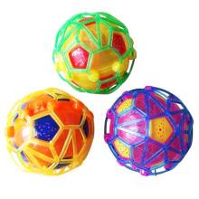 B / O Bola de plástico Juguete Bouncing Ball con música y luz (10179681)