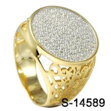 Горячая Распродажа Дизайн 925 Серебряное Кольцо
