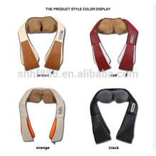 High quality physiotherapy new products electric massage belt vibration massage belt with heat