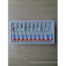Uso veterinário da injeção do benzoato de Estradiol