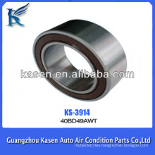Supply Auto Mobile AC bearing 40BD49AWT