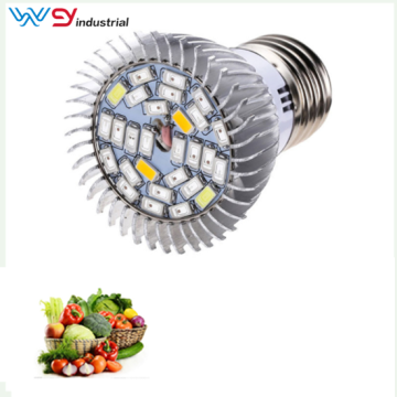 GreenSeeds com espectro total de luzes LED de crescimento vertical Bulbo