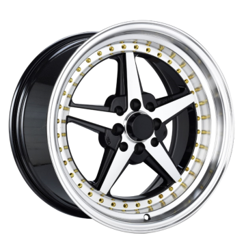 Custom Alloy Suv Rim 17x8 5x114.3