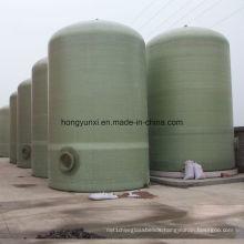 FRP / Fiberglass Brewing Tank for Foodstuff