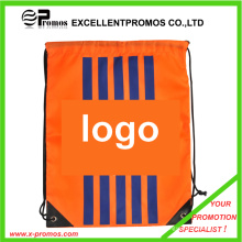 Durable 210d Polyester Waterproof Drawstring Bag (EP-B6228)