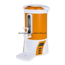 Winpico 5 pintes électrique chauffe-eau et chauffe, intérieur en acier inoxydable, Orange