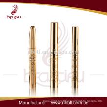 Nuevo envase de encargo vendedor caliente del rímel del envase del tubo de Eyeliner del tubo del lápiz labial