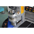 Factory supply high quality jewelry mini cnc ruter