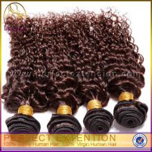 Christmas 2015 Real Brazilian Human Hair Drawstring Ponytail