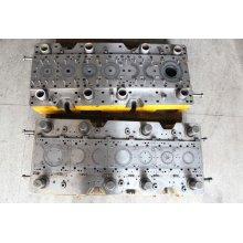 Motor del condensador de la laminación del núcleo del motor del molde compuesto