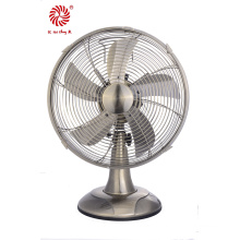 Top 12 Inch Electric Metal Table Fan with CB Certification