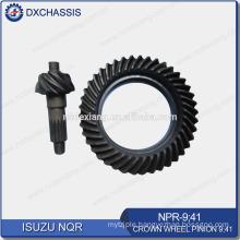 Genuine NQR 700P Crown Wheel Pinion Gear 9:41 NPR-9:41