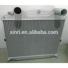 Superior quality truck spare parts intercooler for MAN TGX intercooler 81061300199 81061300204 81061300217 81061300233
