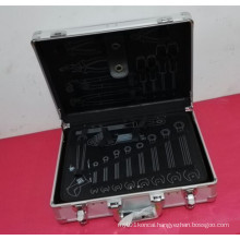 Hot Sale Professional Aluminum Alloy Hand Tool Set Kit