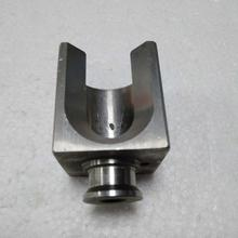 precision cnc machining service stainless steel milling part