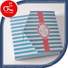 Boîte de papier personnalisé de haute qualité pour oreiller