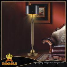 Hotel Home Decor Brass Floor Stand Light (GF5055-1)