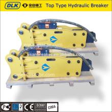 kobelco Breaker machine, kobelco SK80 Hydraulic Hammer