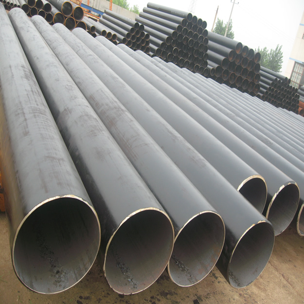 saw pipe API 5L X52