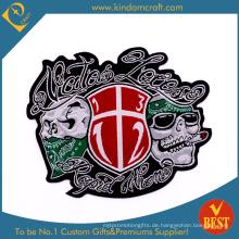 Hochwertige Mode Großhandel Stickerei Patch (JN-E09)