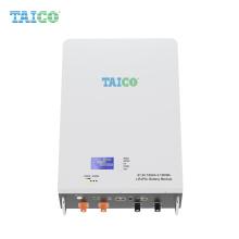 TKPW5000 Storage Battery 48V 100AH 5KWH Solar Energy Storage Powerwall Battery Battery Powerwall