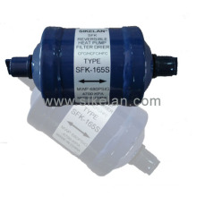 Reversible Heat Pump Filter Drier (SFK-165S)