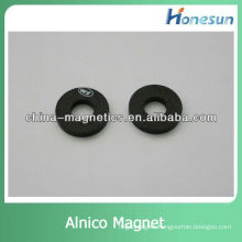 permanent magnet alnico for electric meter