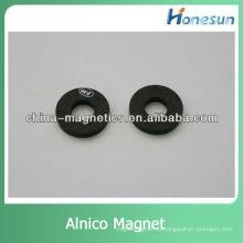 Постоянный магнит алнико для электросчетчика