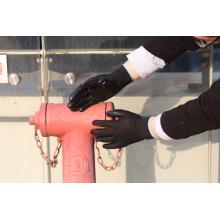 SRSAFETY 13gauge manufacturer work glove