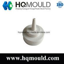 Tapa de plástico inyección herramienta tapa de plástico molde de inyección