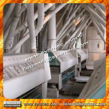 YXP series embryo selector, Complete set of maize mill for sale