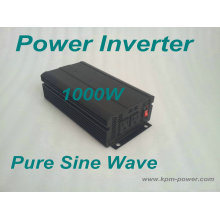 Inversor de la energía de la onda de seno puro de 1000 vatios / CC a los inversores de la CA