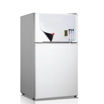 Tableau éducatif flexible de tableau blanc flexible aimant de réfrigérateur