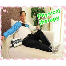 arm massage machine physical therapy lymph edema