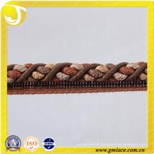 Beautiful Curtain Decorative Rope Braiding